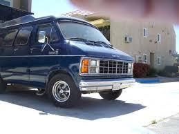 Dodge Ram Wagon - 1998 dodge ram wagon information and photos momentcar