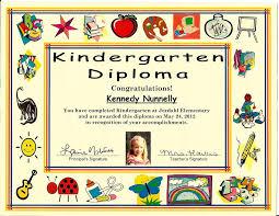 preschool graduation diploma preschool certificate templates free best of template preschool