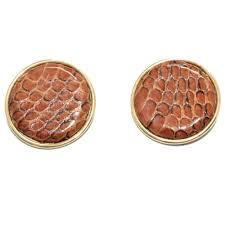 80s earrings wilma spagli italian vintage earrings 80s katheleys for