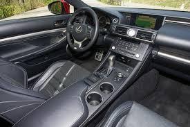 lexus rc 300 test test lexus rc 300h f sport alles auto
