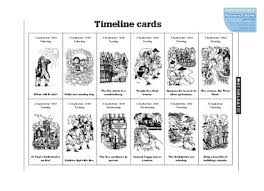 timeline cards free primary ks1 teaching resource scholastic