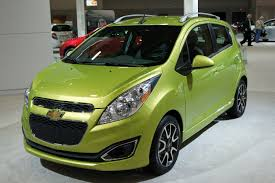 nissan micra vs chevrolet spark a segment archives the truth about cars
