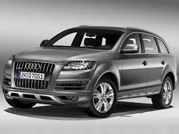 Audi Q7 2012 - audi q7 2010 pictures information u0026 specs