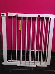 Child Stair Gates Argos by Baby Start Extra Wide Hallway Baby Gate In Londonderry County