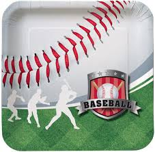 baseball party supplies baseball parties4less net party supplies party favors party