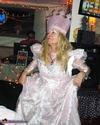 Glinda Halloween Costume Glinda Good Witch Halloween Costume Photo 2 4