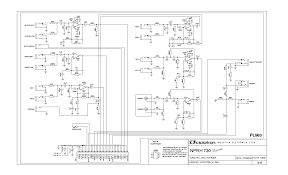 ciclotron cube 400 sch service manual download schematics eeprom