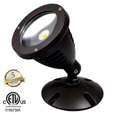 topele 1100lm led flood light led outdoor security light