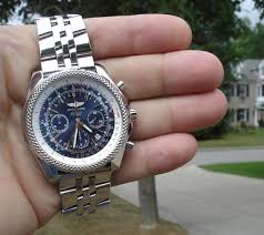 bentley breitling price breitling bentley special edition a25362 blue dial topnotch watch