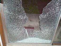Replace Broken Window Glass Broken Sliding Glass Door Choice Image Glass Door Interior