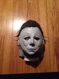 Michael Myers Mask Myers Masks Collection On Ebay