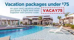 cheap hotel flight packages cheap vacation packages all inclusive