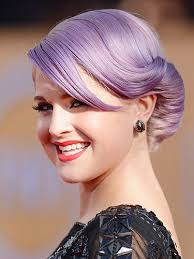 kelly osbourne hair color formula kelly osbourne pastel purple www attitudeholland nl don t you