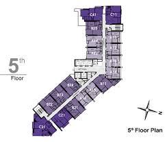 rhythm ส ข มว ท 44 1 5th floor plan thinkofliving com
