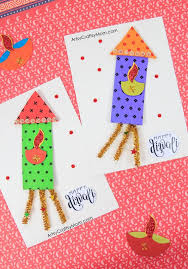 Paper Craft Designs For Kids - 100 diwali ideas cards crafts decor diy and party ideas