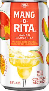 Bud Light Margaritas Lime A Rita