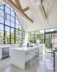 Ham Interiors Rustic Modern In Southampton Features Design Insight From The