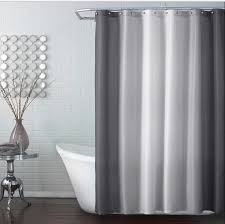 96 inch extra long shower curtain liner curtain ideas