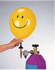 balloon helium tank helium tank balloon bobber no helium balloons
