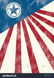 Design Of American Flag Awful American Flag Poster And Nice Ideas Of Flyer Design Stock