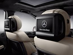 mercedes gl accessories benzblogger archiv 2013 mercedes gl350 gl450 and
