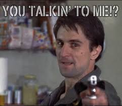 Taxi Driver Meme - taxi driver quotes art memes pinterest taxi driver and