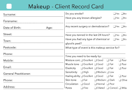freelance hair stylist u0026 makeup artist bridal agreement contract