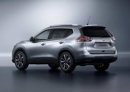 nissan micra yeni kasa nissan x trail uk pricing specs released autoevolution