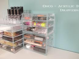 uncategorized makeup storage drawers makeup train case makeup