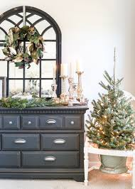 White Christmas Bedroom Decorations by White Christmas Bedrooms Tour Bless U0027er House