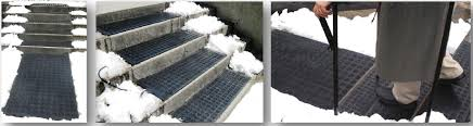 why canadian designed hotflake heated mats are the best in the
