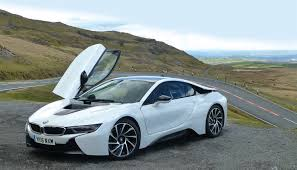 Bmw I8 911 Back - bmw i8 the bay magazine swansea