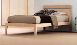 solid syp wooden bed single size 3ft x 6 5ft mattress size at rs
