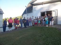 Bbq Barn North Augusta Hamilton Round Barn Serves Up Bbq And Back Roads Marion County Cvb