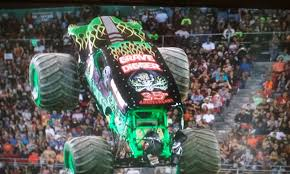 grave digger 35th anniversary monster trucks wiki fandom