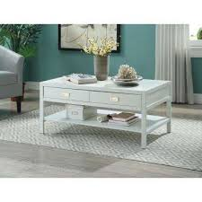 cheap white end tables white accent tables living room furniture the home depot