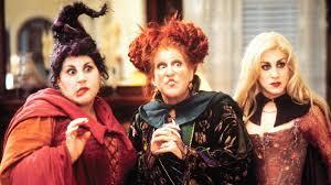 Hocus Pocus Meme - how hocus pocus became a halloween cult classic nerdist