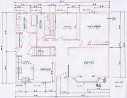 dimensioned floor plan floor plans