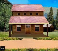 Small Mountain Home Plans - taos mountain homes house plans plan 1700
