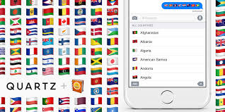 island emoji more emoji flags come to ios