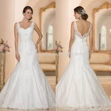 vogue wedding dress patterns vogue mermaid wedding dress with straps 2015 sweetheart