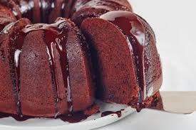 recipe milk chocolate bundt cake kitchn
