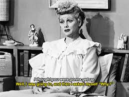 i love lucy memes finals week as told by i love lucy
