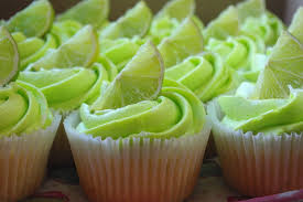 birthday margarita thirtieth birthday cupcakes