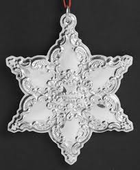 wallace grande baroque snowflake at replacements ltd