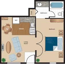 floor plans u0026 availability u2013 one bedroom apartments the flats at
