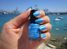 play love laugh nail polish by hugo naturals u2013 my experience with