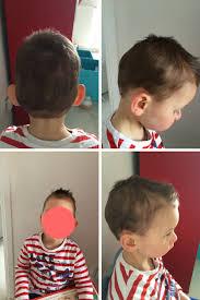 couper cheveux garã on tondeuse coupe de cheveux courts pour petit garçon my green glam