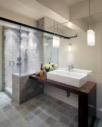 contemporary bathroom lighting ideas contemporary bathroom pedant lighting ideas for small bathrooms