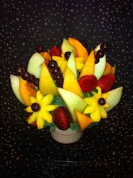 edible fruit arrangements edible fruit arrangements fancy fruits the flower shop